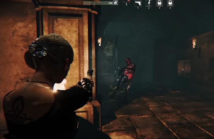 Серия игр Alone in the Dark по порядку