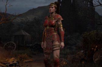 Боссы в Diablo 2 Resurrected