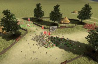 Моды на Total War Rome